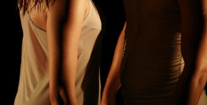 Satu Tuomisto: Sinua, valokuva: Eeva Vanhanen