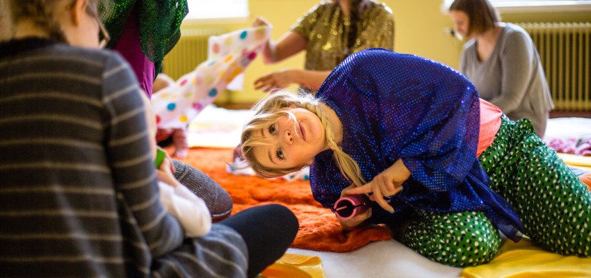 VauvaVau valokuva Sanni Riihimäki