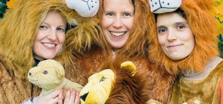Leijonadisko, valokuva Juuso Westerlund 002ww