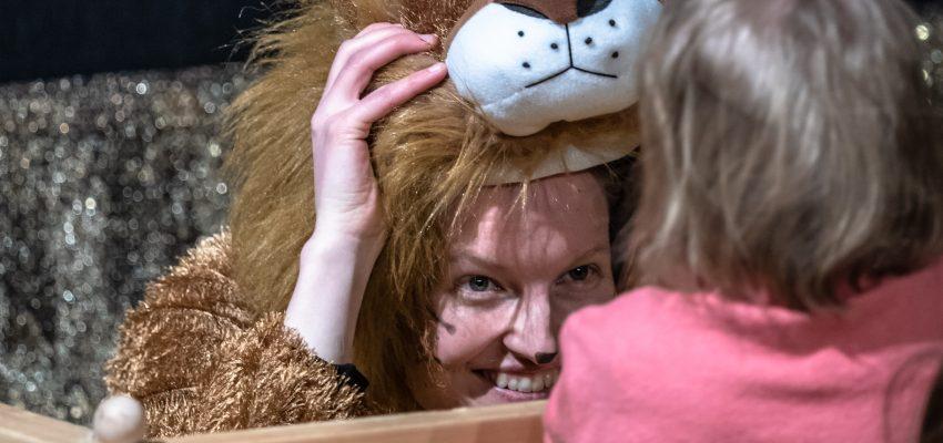 Leijonadisko photo Mauri Tahvonen